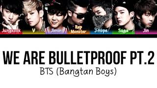 download mv bts we are bulletproof pt 2