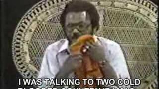 Not All Black Folks Like Watermelon