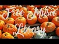 Royalty Free Music ♫ | Halloween - Synthezx