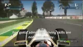 Hitler Plays F1 2012
