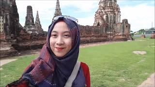 preview picture of video 'AIESEC EXPERIENCE SAWASDEE THAILAND PROJECT 24 SUMMER 2017'