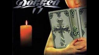 Dokken - Erase The Slate (Full Album)  1999