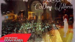 Dona Maria em Vivo concerto-Lebanon