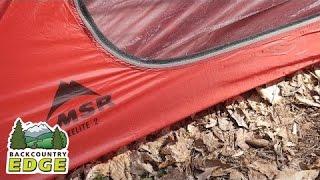 MSR Freelite 2 Backpacking Tent