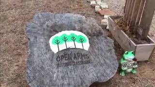 Open Arms Child Development Center