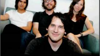 Silversun Pickups - Three Seed