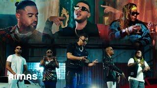 Te Veo   Urba Y Rome X Zion Y Lennox X Lyanno ( Video Oficial )