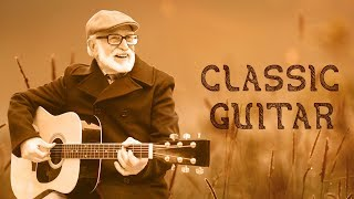 Classic Guitar Violin Music - Emotional & Soothing Relaxation