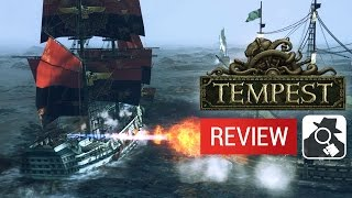 TEMPEST: PIRATE ACTION RPG | AppSpy Review