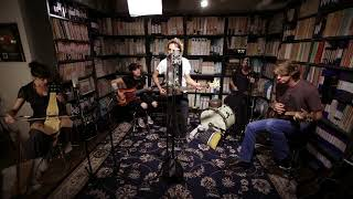 The Barr Brothers - It Came to Me - 9/20/2017 - Paste Studios, New York, NY