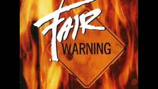 fair warning  -  when love fails  -  1992   germany