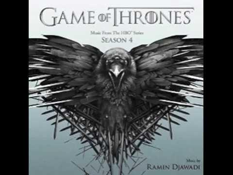 Game Of Thrones Season 4 Soundtrack - 01 - Main Titles - Ramin Djawadi