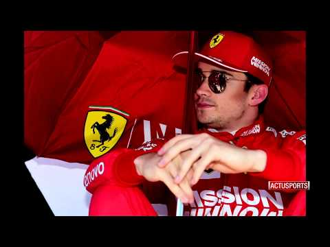 Formula 1: Charles Leclerc hopes to shine at home