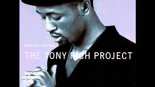 """TONY RICH PROJECT """"Nobody Knows"""""""