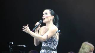 Tarja Turunen - The Reign, Beauty and the Beat, Live at Moscow 15-05-2013 (Full HD)
