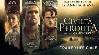 Trailer of Civiltà perduta (2016)