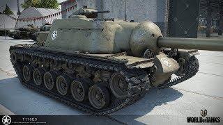 ЛУЧШИЕ РЕПЛЕИ НЕДЕЛИ: T110E3 - ИЗИ ВЫПОЛНЯЕМ 15 ЛБЗ ДЛЯ ПТ [World Of Tanks]