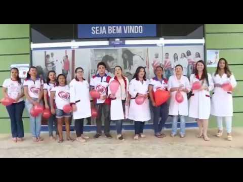 Família e amigos divulgam vídeo parabenizando prefeito de Alegrete do PI