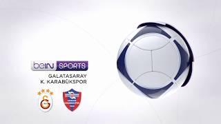Galatasaray 3 - 2 K. Karabükspor #Özet