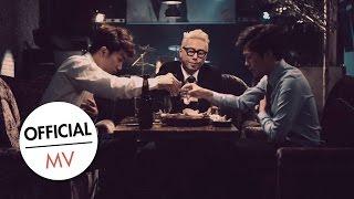 [MV] 월간 윤종신 12월호 '지친 하루' (with 곽진언, 김필)