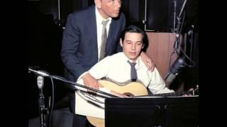 This Happy Madness (Estrada Branca) - Frank Sinatra & Tom Jobim (1969)