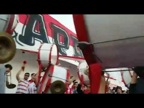 """""""Enrique iglesias - Duele el corazón La música gloriosa"""" Barra: Los Capangas • Club: Instituto"""