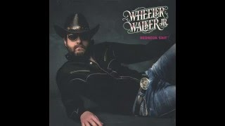 Wheeler Walker Jr. - 'Beer, Weed, Cooches'