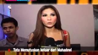 Performance Terakhir Tata Bersama Mahadewi