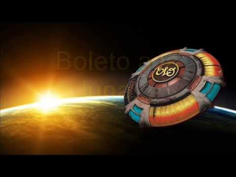 ELO-Ticket to the Moon Subtitulada español