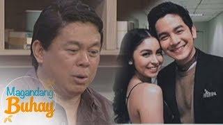 Magandang Buhay: Dennis advices Joshua Garcia