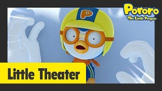 Pororo English Episodes l Friends in trouble   Pororo's Little Theater l Learning Good Habits
