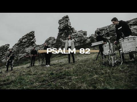 "Videoclip LIED 2 ""Alive Worship- Psalm 82"""