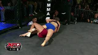 Joanna Pruzynski vs Rose Puzon