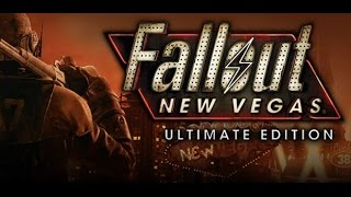 VideoImage1 Fallout New Vegas: Ultimate Edition