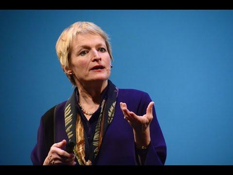 Sample video for Rita McGrath