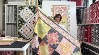 When is spring quilt market