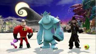 Disney Infinity | Announcement Trailer (2013)