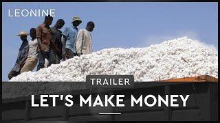 Let's make Money - Wir machen Geld Film Trailer