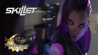 Skillet - The Resistance ( HD ) Imrael Production ►GMV◄