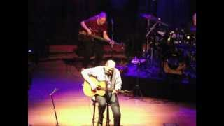 James Taylor - Bologna - 20/03/2012 - Everybody Has the Blues - HD - Live in Italy