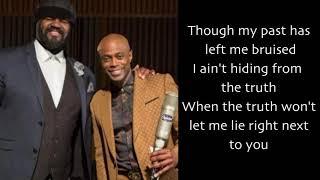 Gregory Porter Ft Kem Holding on (BaseZone's Smooth Urban Soul Mix)