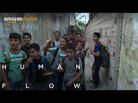 Human Flow (Trailer)