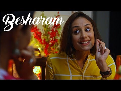 बेशरम लड़की | Besharam ft. Geetanjali Tikekar & Anupriya Kapoor | Mother's Day Film | The Short Cuts