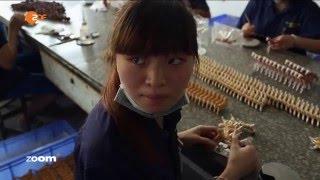 ZDFzoom - Schöne Bescherung Spielzeug aus China