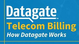 Datagate video