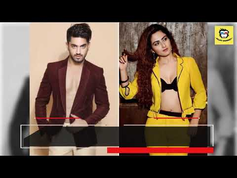 'Naamkarann' actor Zain Imam has found love in actress-model Zaara Yesmin?