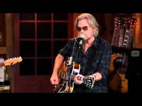 Rob Thomas & Daryl Hall - I heard It Through The Grapevine