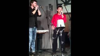 Таджик Джимми (выступление на Viralday)