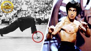 สิ่งที่พิสูจน์ได้ว่า Bruce Lee เป็นยอดมนุษย์ (ต้องดู)