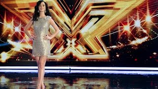 The Hottest girls to audition for the X Factor and Britains Got Talent - Video Youtube